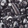 Earth's Jewels 100g Hematite Natural